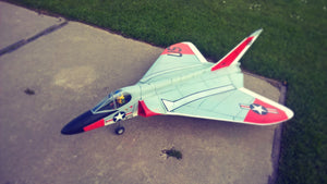 RC Builder hero slider model airplane