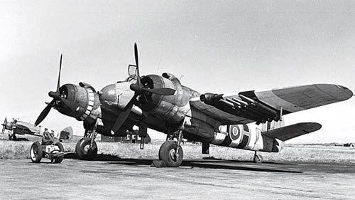 Bristol Beaufighter Original 1941