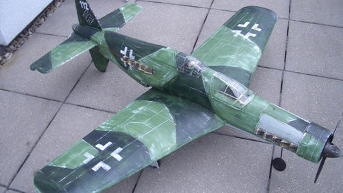 Dornier aircraft world war 2