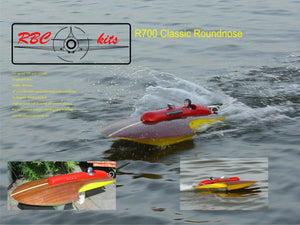 "R700 ""Roundnose"" - RC-builder"