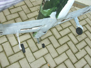 Dornier DO335 Airplane Kit - RC-builder