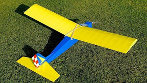 Jimmy Airplane Kit - RC-builder
