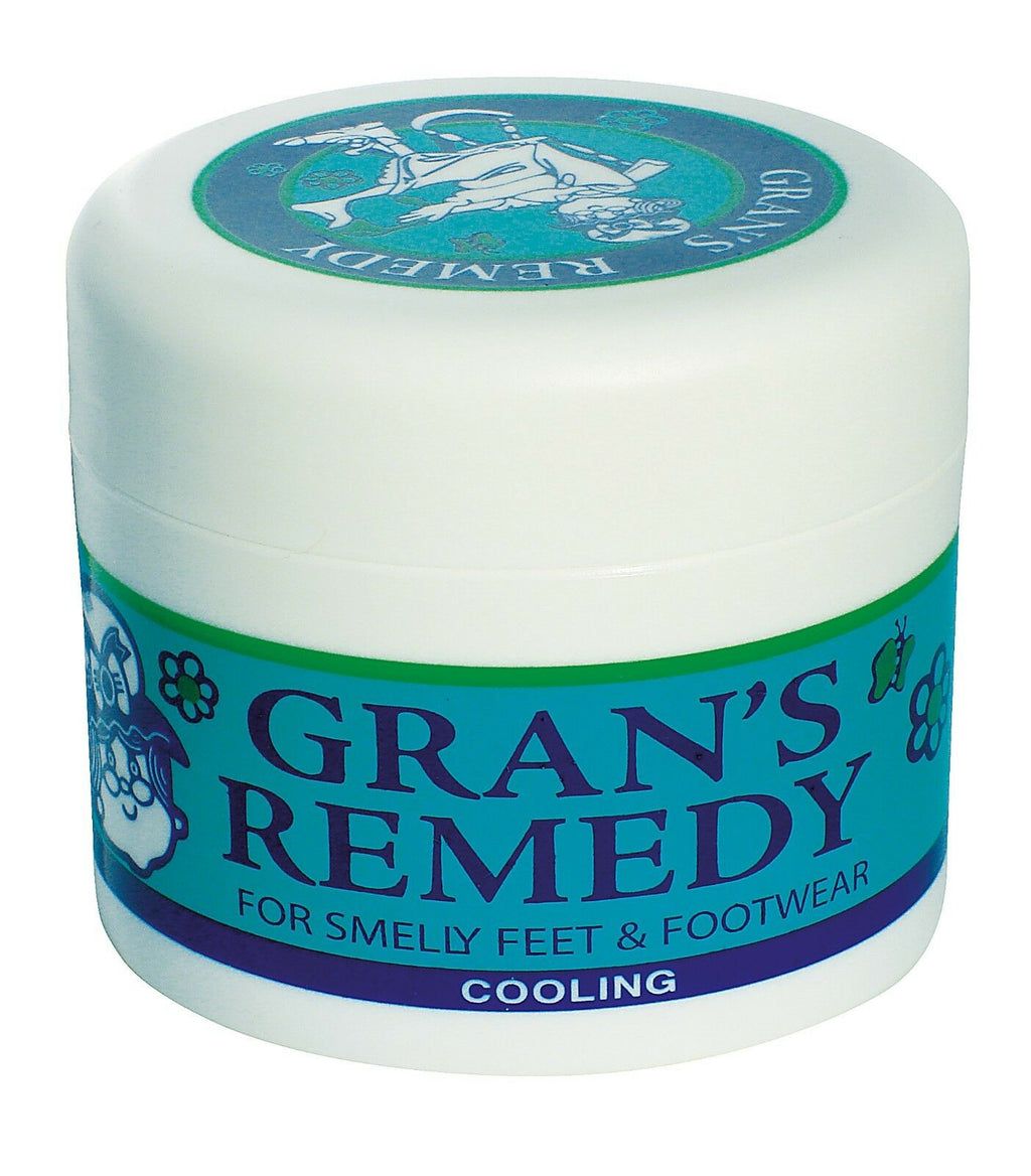 Grans Remedy Cooling Food Powder 50g