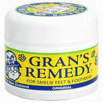 Grans Remedy Original Foot Powder 50g