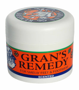 Grans Remedy Scented Food Powder 50g
