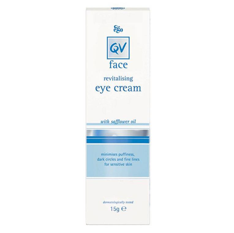 QV Face Revitalising Eye Cream 15G