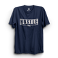 HS- HUSTLE HARDER (NAVY-WHITE)