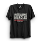 HS- INSTALLING MUSCLES (BLACK)