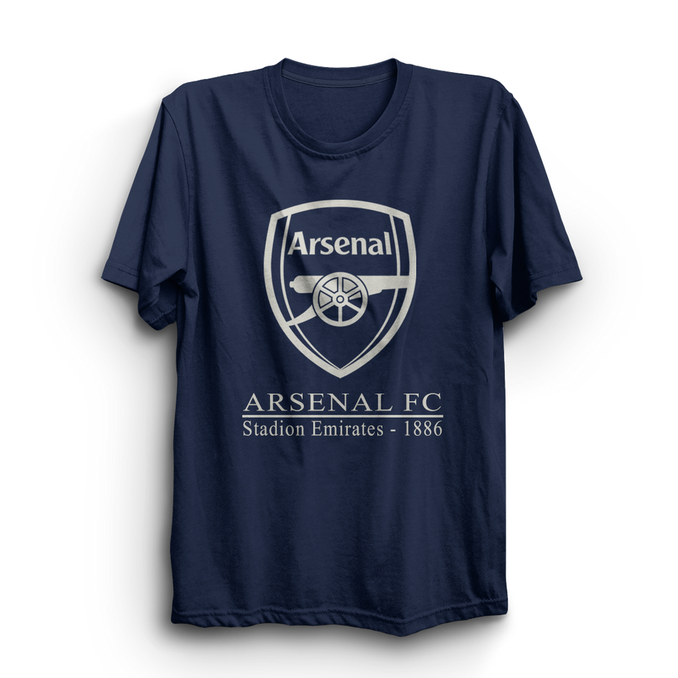 HS- ARSENAL (NAVY-WHITE)