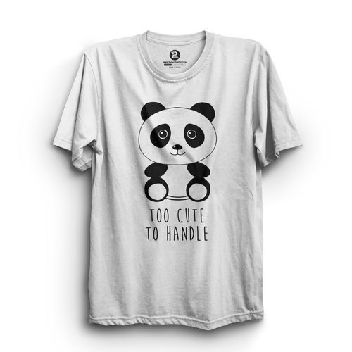 HS- CUTE TO HANDLE (WHITE-BLACK)