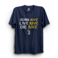 HS- JUVE (NAVY-WHITE)