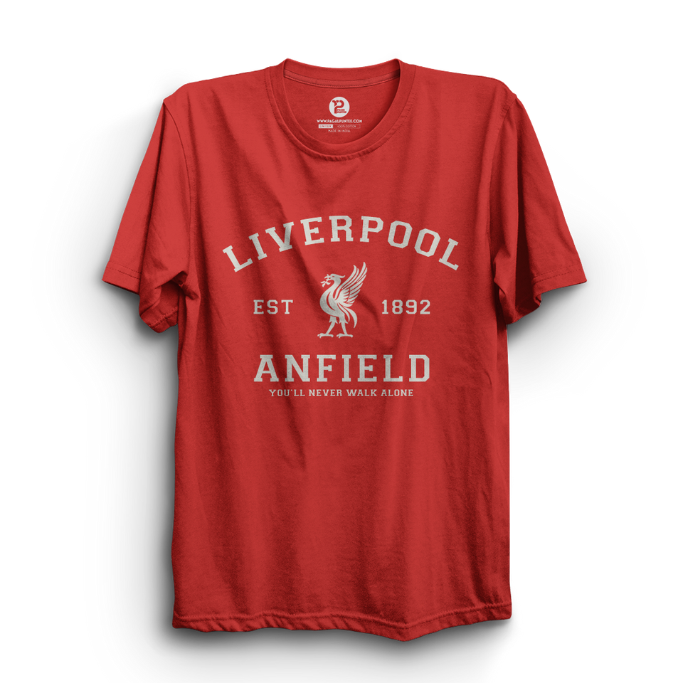 HS- LIVERPOOL (RED-WHITE)