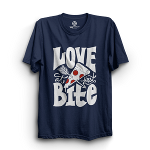 HS- LOVE BITE (NAVY)