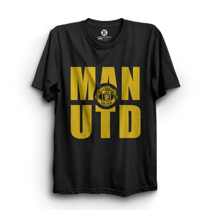 HS- MAN UTD (BLACK-YELLOW)
