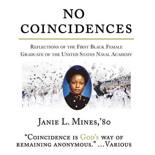 Audiobook - No Coincidences: Reflections of the First Black Female Graduate of the United States Naval Academy - (M4B/MP3)