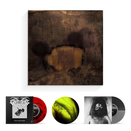 HIADICA VINYL BOX SET