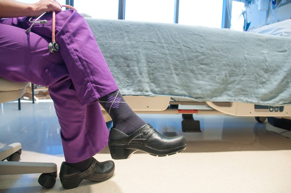 What Kind Of Compression Socks Should Nurses Wear