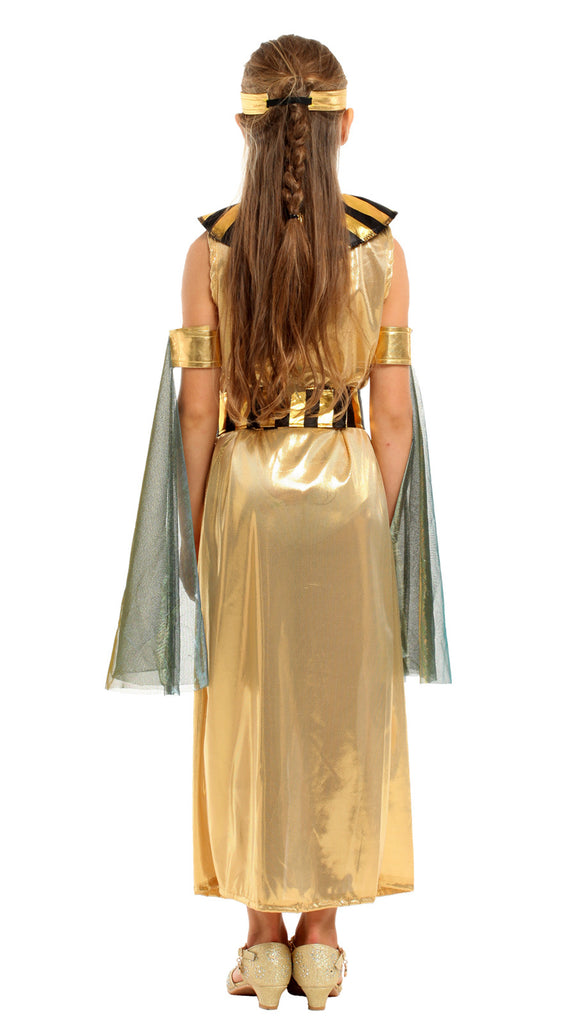 Arabian Princess Dress Costume - Nikkiaz