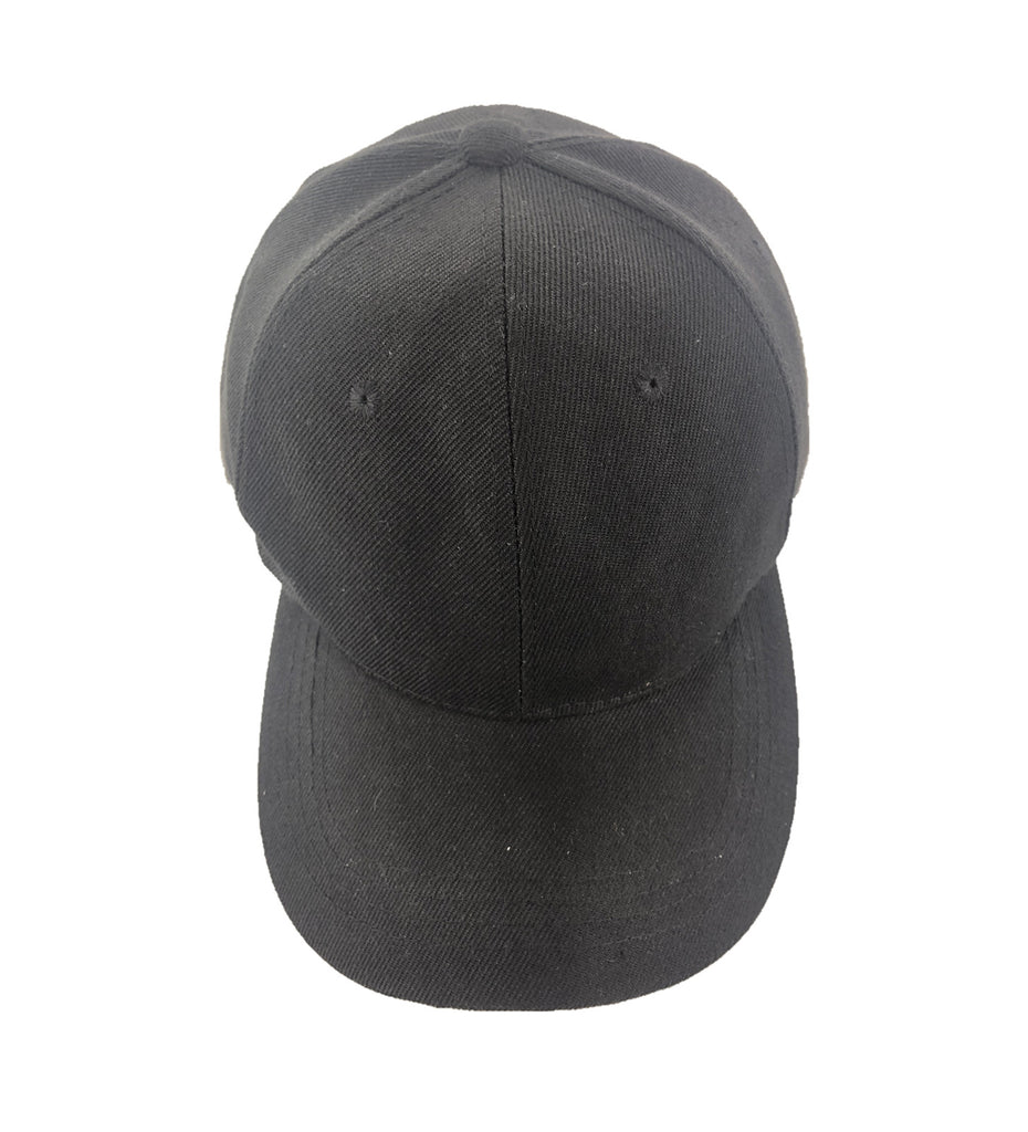 Time Memory Baseball Cap Men Women-Classic Adjustable Plain Hat