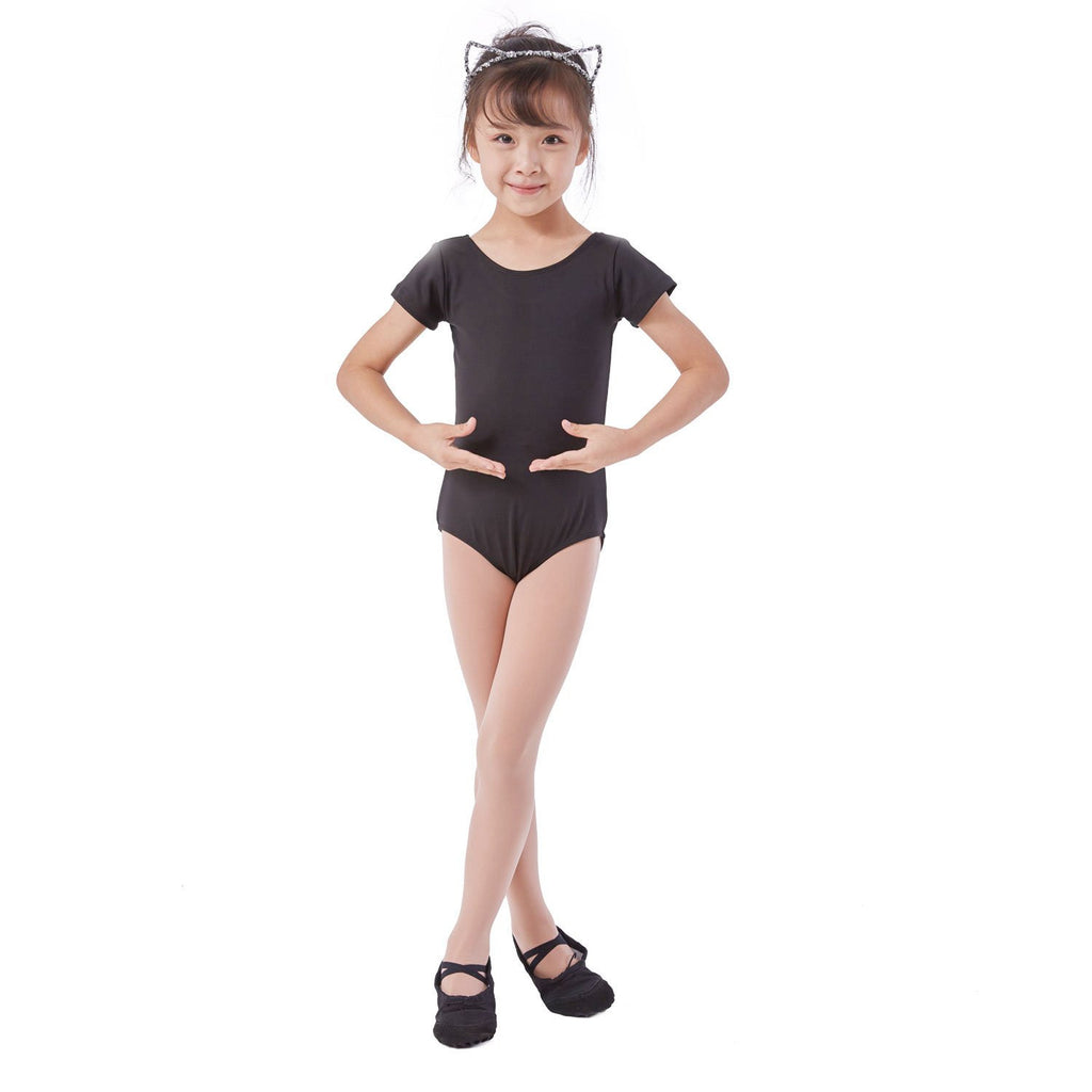 Girls' Ballet tights 3 Pairs - Nikkiaz