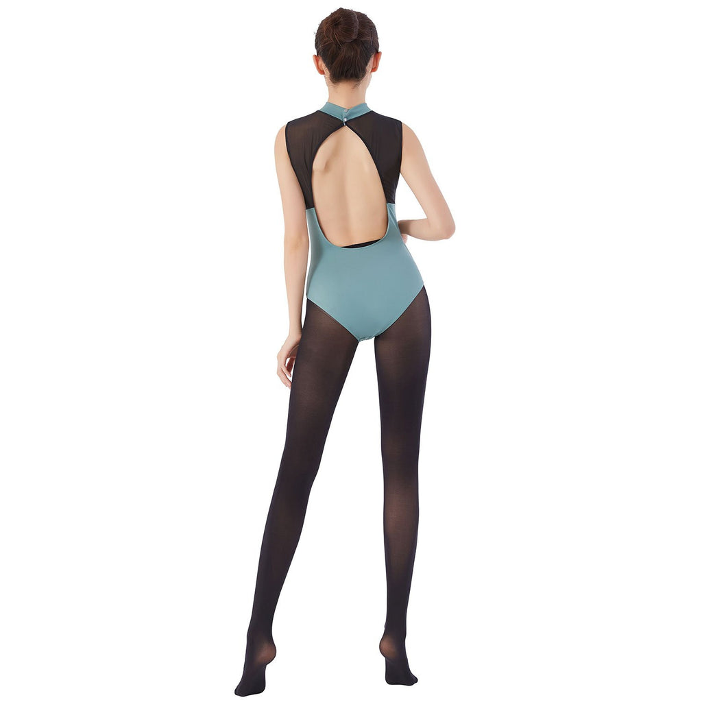 Basic Convertible Ballet Tights 40 Denier - Nikkiaz