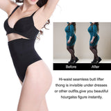 Women Butt Lifter Shapewear Hi-Waist