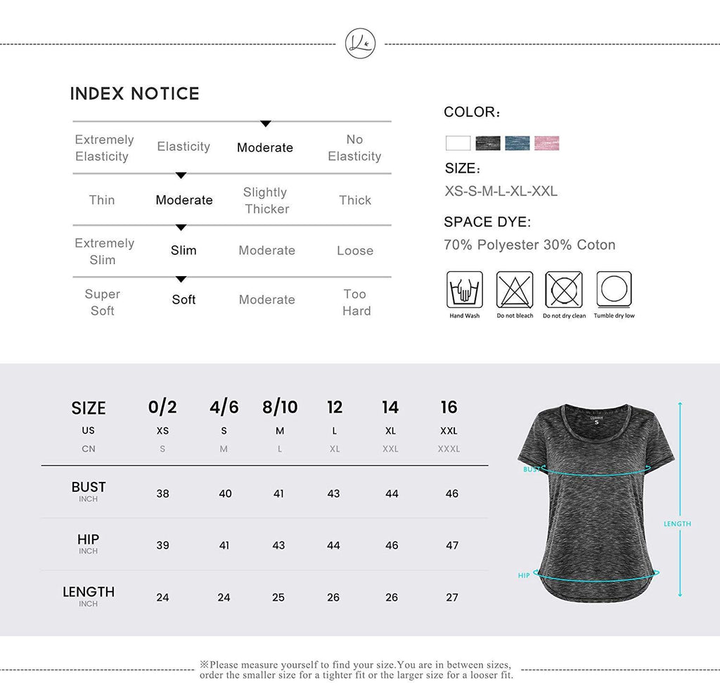 Yoga Loose Sports Tee Top - Nikkiaz