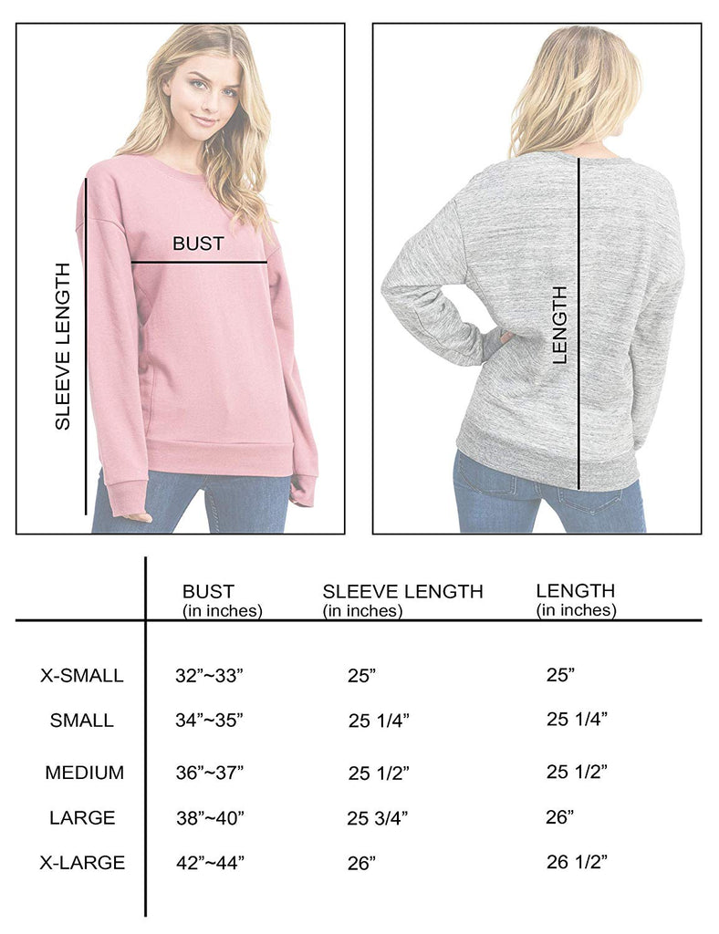 Women's Taping Crew Neck Sweatshirt - Nikkiaz