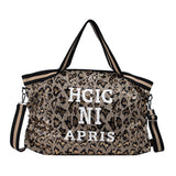 Women Bags Female Large Capacity Top-handle Bags - Nikkiaz