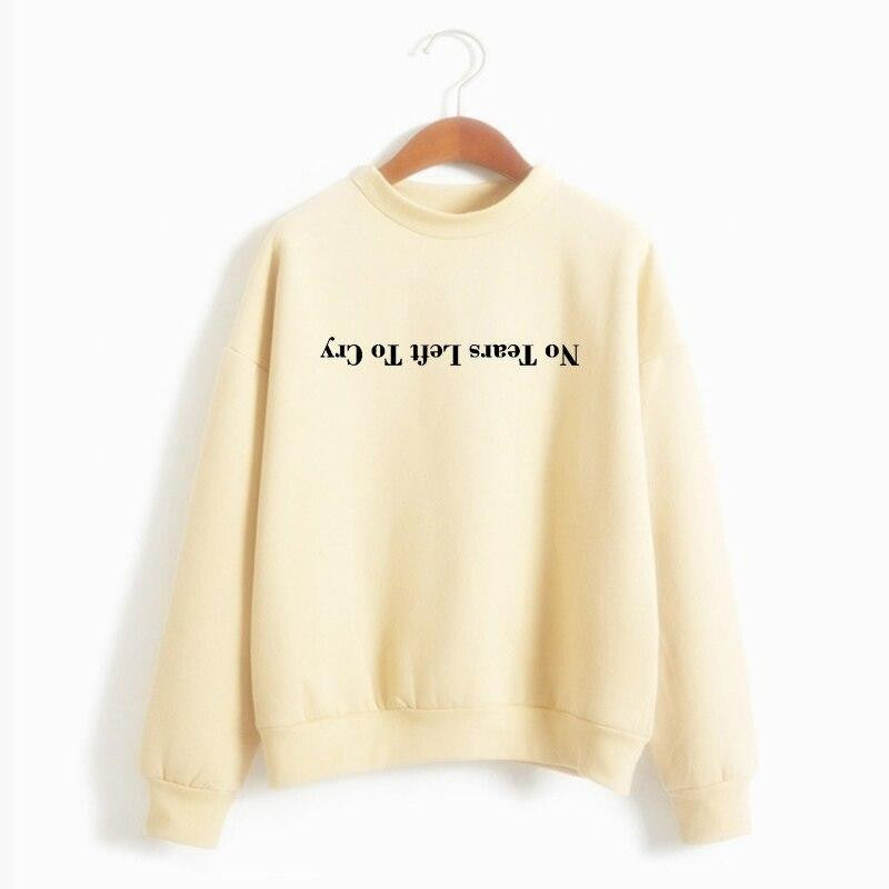 No Tears Left To Cry Sweatshirts - Nikkiaz