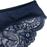 Lace Briefs Panties Seamless - Nikkiaz