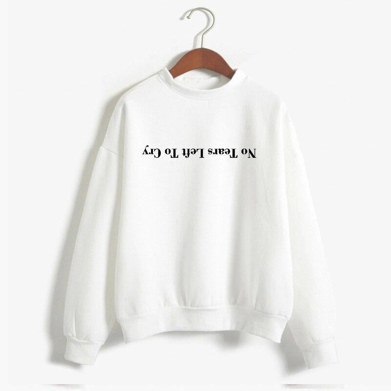 No Tears Left To Cry Sweatshirts