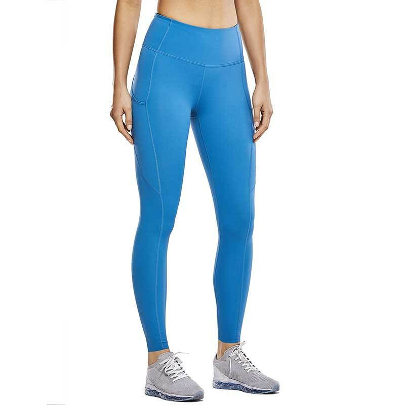 Running Leggings with Pocket