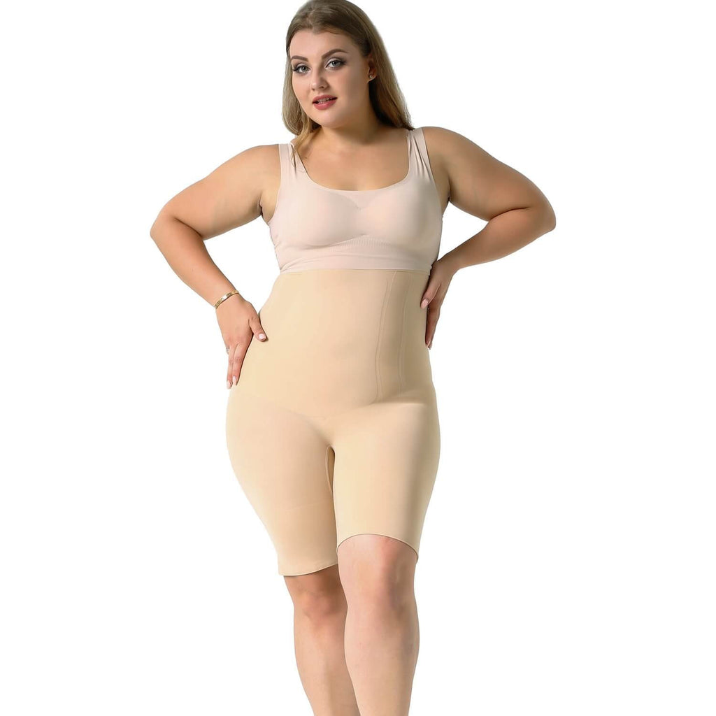 Tummy Control Butt Lifter Bodysuit