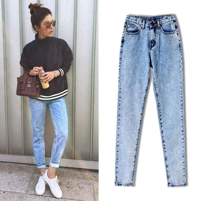 Cotton Loose Straight Jean - Nikkiaz