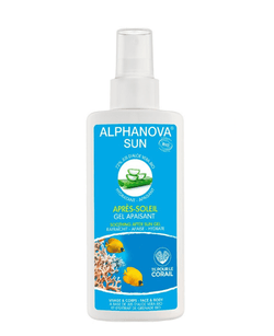 Copy of Alphanova - Gel calmante pós solar