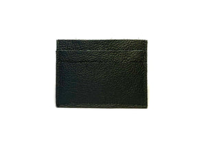 Black Card Case 5 Slots