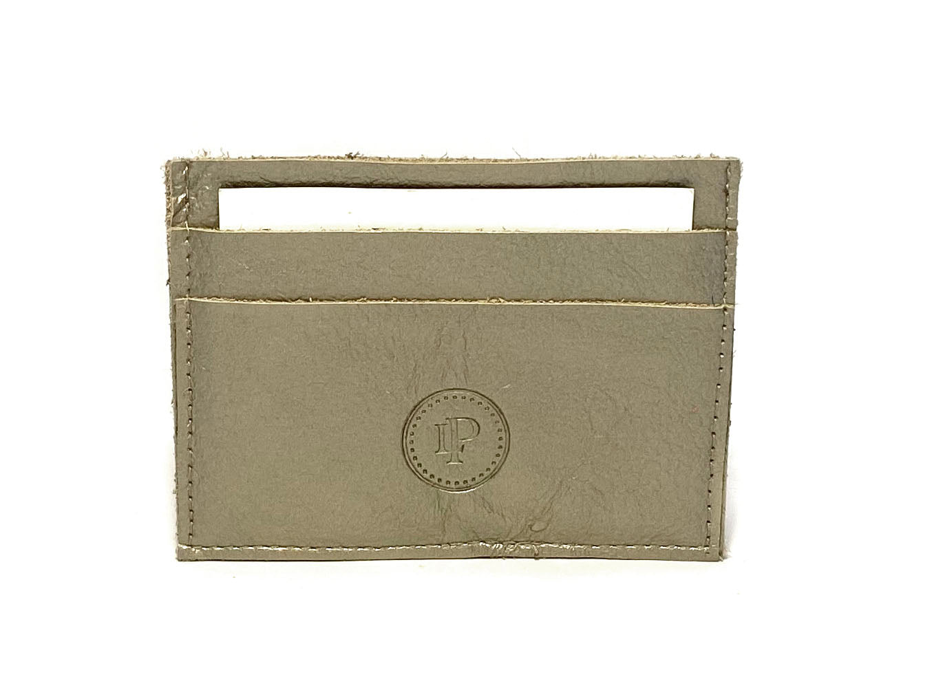 Metallic Card Case 5 Slots