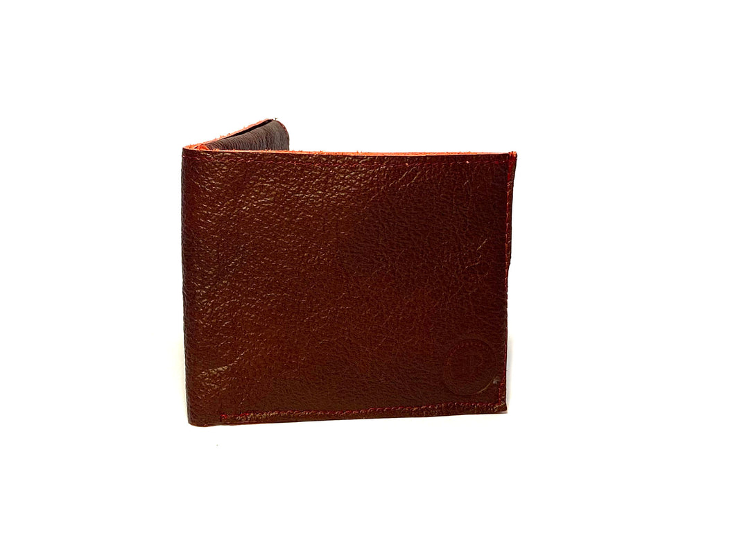 Red Wine Wallet