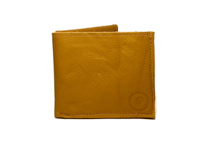 Brown Sand Wallet