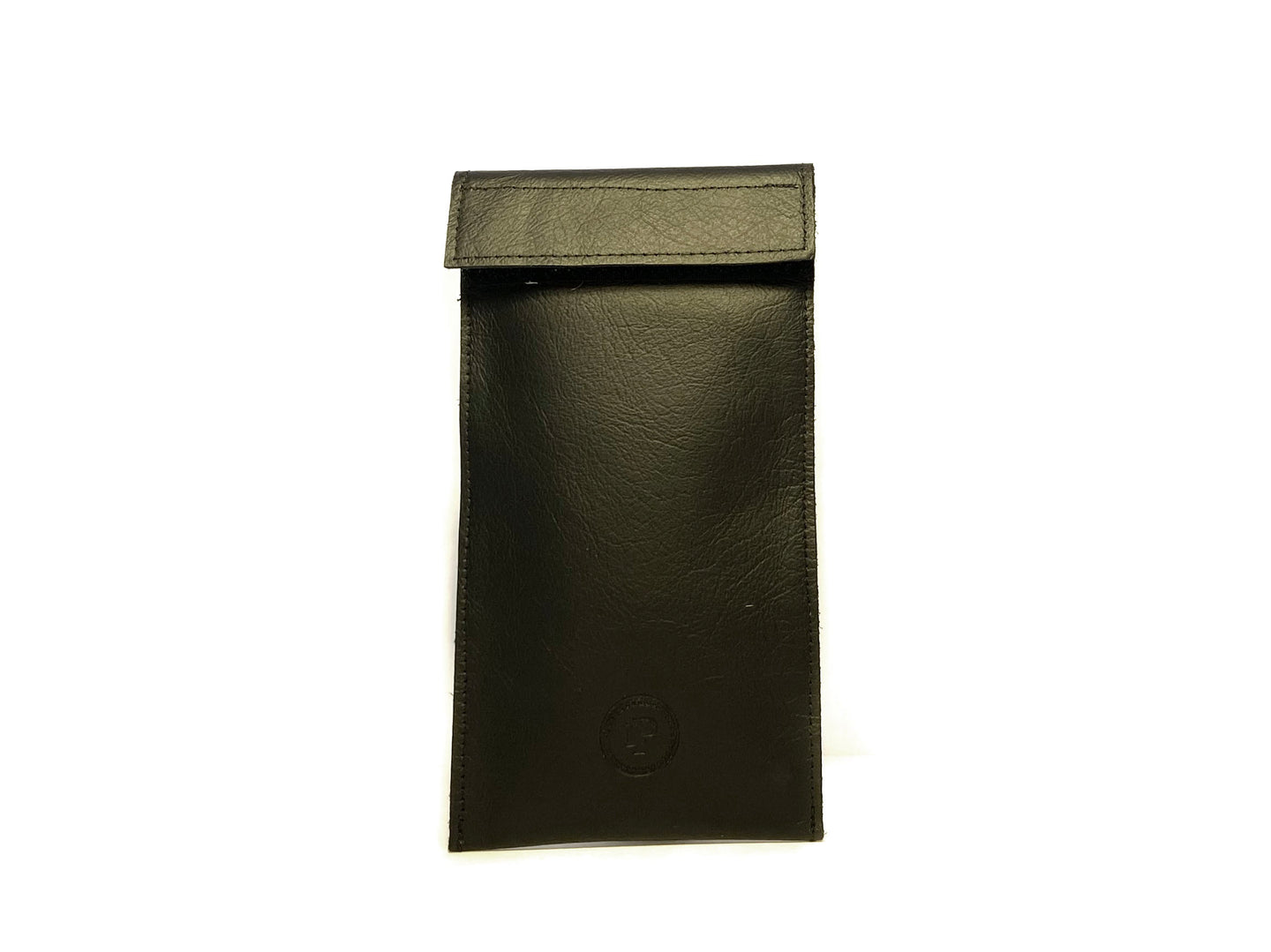 Black Sunglasses Case Wide