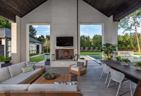 5 Outdoor Living Space Design Trends For Summer 2019 Paetry