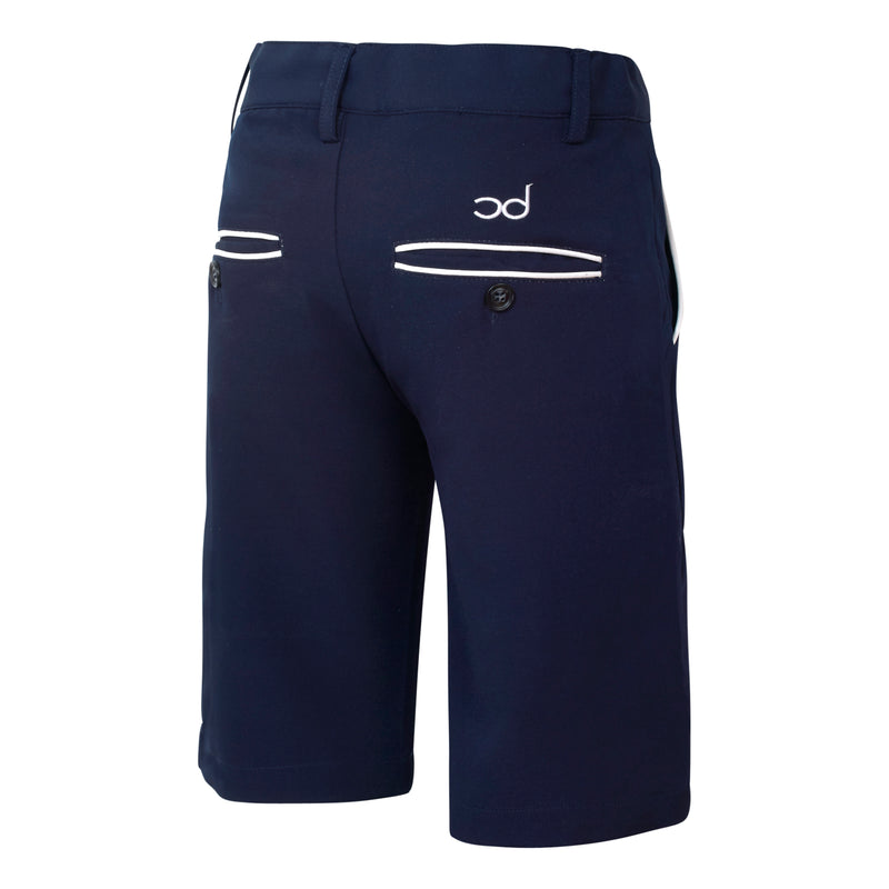 MATTI TECH SHORT - Navy