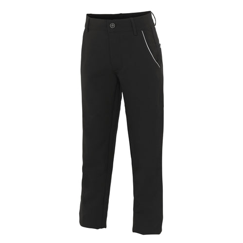 JONNY Tech Trouser - Black