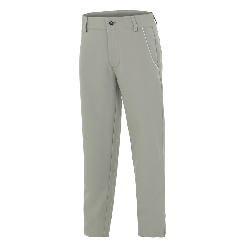 JONNY Tech Trouser - Steel Grey