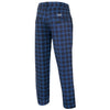 LUCAS Tech Trouser - Blue Check