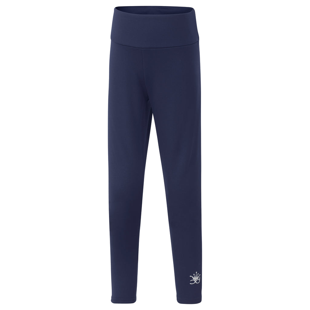 MILLIE Base Layer Leggings - Navy
