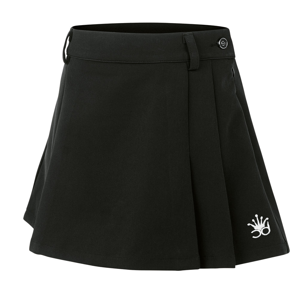 MIMI Tech Skort - Black