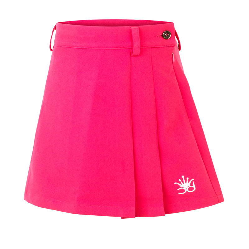 MIMI Tech Skort - Light Blue