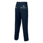 NEW SLIM FIT LYDDIE Girls Tech Trouser - Navy